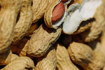 Kleinstesoepfabriek Soepfabriek Biologisch Veganistisch Vegan Vegetarisch Bio Soep Zuid-Afrikaanse Pindasoep pinda peanut soup