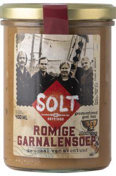 Garnalenbouillon Garnalen Bouillon Visbouillon Solt Soepfabriek Kleinstesoepfabriek bisque garnalenbisque visbisque